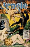 Cover for Jungle Comics (Fiction House, 1940 series) #62