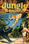 Cover for Jungle Comics (Fiction House, 1940 series) #65