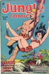 Cover for Jungle Comics (Fiction House, 1940 series) #68