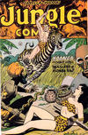Cover for Jungle Comics (Fiction House, 1940 series) #73