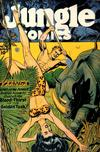 Cover for Jungle Comics (Fiction House, 1940 series) #76