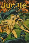 Cover for Jungle Comics (Fiction House, 1940 series) #80