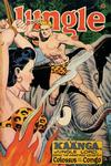 Cover for Jungle Comics (Fiction House, 1940 series) #81