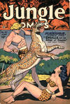 Cover for Jungle Comics (Fiction House, 1940 series) #90