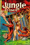 Cover for Jungle Comics (Fiction House, 1940 series) #144