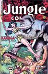 Cover for Jungle Comics (Fiction House, 1940 series) #151