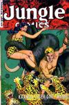 Cover for Jungle Comics (Fiction House, 1940 series) #157