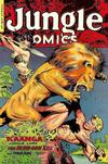 Cover for Jungle Comics (Fiction House, 1940 series) #159