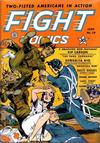 Cover for Fight Comics (Fiction House, 1940 series) #19