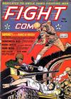 Cover for Fight Comics (Fiction House, 1940 series) #24