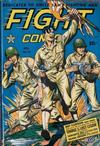 Cover for Fight Comics (Fiction House, 1940 series) #29