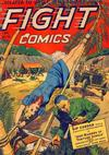 Cover for Fight Comics (Fiction House, 1940 series) #30