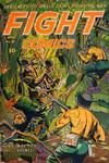 Cover for Fight Comics (Fiction House, 1940 series) #31