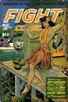 Cover for Fight Comics (Fiction House, 1940 series) #35