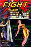 Cover for Fight Comics (Fiction House, 1940 series) #41