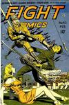 Cover for Fight Comics (Fiction House, 1940 series) #42
