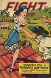 Cover for Fight Comics (Fiction House, 1940 series) #47