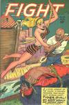 Cover for Fight Comics (Fiction House, 1940 series) #51
