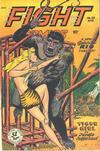 Cover for Fight Comics (Fiction House, 1940 series) #55