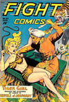 Cover for Fight Comics (Fiction House, 1940 series) #57