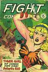 Cover for Fight Comics (Fiction House, 1940 series) #58