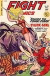 Cover for Fight Comics (Fiction House, 1940 series) #65
