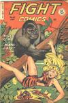 Cover for Fight Comics (Fiction House, 1940 series) #66