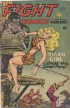 Cover for Fight Comics (Fiction House, 1940 series) #69