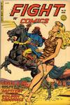 Cover for Fight Comics (Fiction House, 1940 series) #71