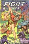 Cover for Fight Comics (Fiction House, 1940 series) #76