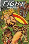 Cover for Fight Comics (Fiction House, 1940 series) #80