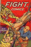 Cover for Fight Comics (Fiction House, 1940 series) #81