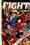 Cover for Fight Comics (Fiction House, 1940 series) #86