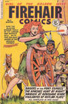 Cover for Firehair Comics (Fiction House, 1948 series) #2