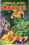 Cover for Kaänga Comics (Fiction House, 1949 series) #8