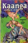 Cover for Kaänga Comics (Fiction House, 1949 series) #10