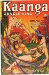 Cover for Kaänga Comics (Fiction House, 1949 series) #11