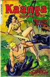 Cover for Kaänga Comics (Fiction House, 1949 series) #13