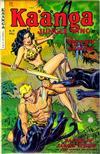 Cover for Kaänga Comics (Fiction House, 1949 series) #13