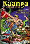 Cover for Kaänga Comics (Fiction House, 1949 series) #14