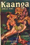 Cover for Kaänga Comics (Fiction House, 1949 series) #15