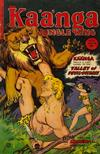 Cover for Kaänga Comics (Fiction House, 1949 series) #16