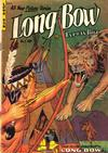 Cover for Long Bow (Fiction House, 1951 series) #1