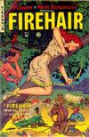 Cover for Pioneer West Romances (Fiction House, 1950 series) #6