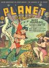 Cover for Planet Comics (Fiction House, 1940 series) #14