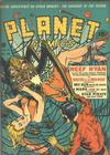 Cover for Planet Comics (Fiction House, 1940 series) #19