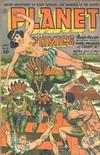 Cover for Planet Comics (Fiction House, 1940 series) #31
