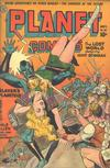 Cover for Planet Comics (Fiction House, 1940 series) #32