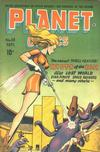 Cover for Planet Comics (Fiction House, 1940 series) #38