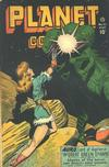 Cover for Planet Comics (Fiction House, 1940 series) #47
